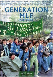 Couverture Génération MLF