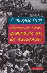 Couv Libération des femmes, quarante ans de mouvement