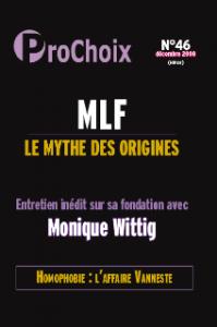 ProChoix n°46