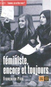 couverture feministe encore et touojours